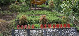 Curug Gemawang Kemawi = menggema di Awang-awang