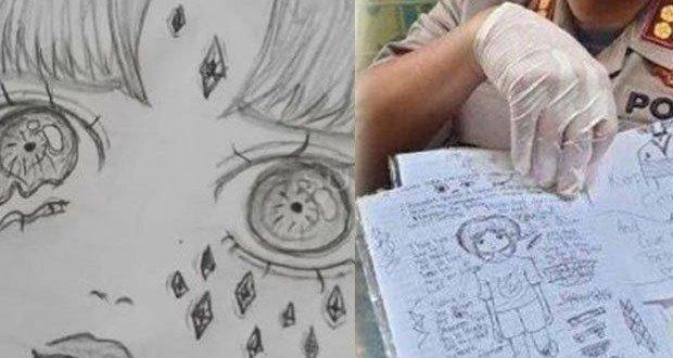 Ingat Siswi SMP Bunuh Bocah SD Yang Mayatnya Disimpan dalam Lemari? Divonis 2 Tahun